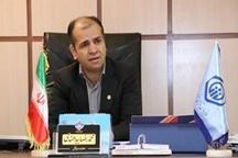 کاهش 12 درصدی چاپ و صدور دفترچه درمانی در مراکز ملکی تامین اجتماعی استان مرکزی