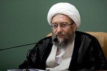 قدردانی رییس قوه قضاییه از دادستان قزوین بابت تلاش برای احیای حقوق عامه