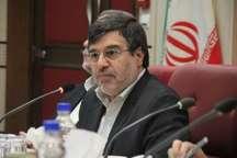 استاندار: اهداف اقتصادی تعیین شده برای قزوین در سال 95 محقق شد