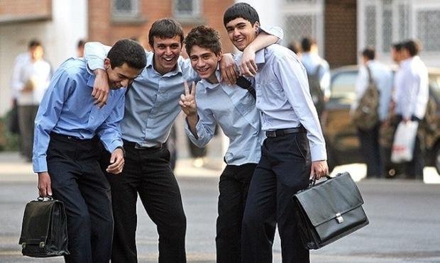 جوان و جامعه ایران