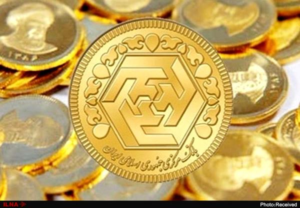 افزایش قیمت تمام سکه، ربع سکه و طلا در بازار امروز رشت
