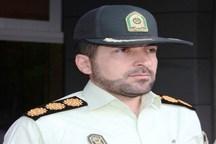 دستگیری سارق 20 روز پس از آزادی