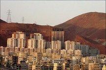 ساخت و سازها در مناطق پرخطر متوقف شود