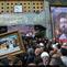 تشییع حجت الاسلام و المسلمین سید ابوالقاسم شجاعی(ره) در تهران