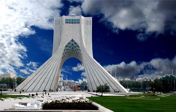 هوای تهران با شاخص 77 در شرایط سالم قرار دارد