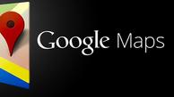 نحوه ذخیره سازی مکان ها در Google Maps