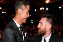 ستاره های دنیای فوتبال میهمانان ویژه فینال لیبرتادورس