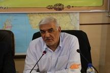 احمدی: فرماندارانوبخشداران به دور از احساسات و با عقلانیت کار کنند  روند تقسیماتکشوری تسریع میشود