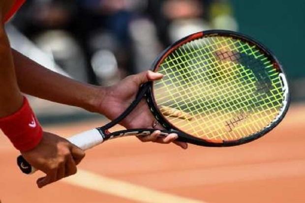 تنیس خاکی در قزوین با مشکلات سخت افزاری روبرو است
