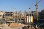 مردم نقده 2 میلیارد ریال به بازسازی عتبات کمک کردند