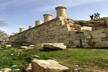 تملک اراضیمحوطه آناهیتا از سوی اوقاف کنگاور  ممنوعیت قانونی ساخت و ساز در محوطه معبد