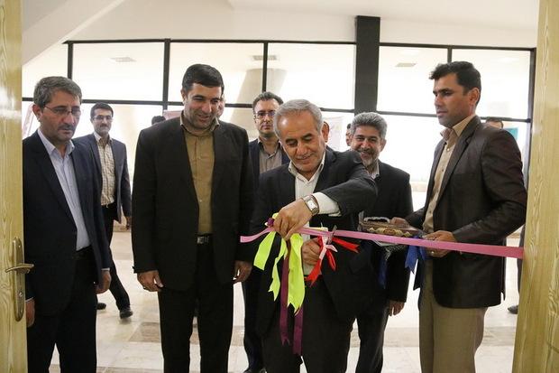 مرکز ارتقاء شایستگیهای حرفهای در دانشگاه رازی افتتاح شد