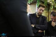 افشاگری پسر مرحوم بهرام شفیع درباره علت مرگ پدرش
