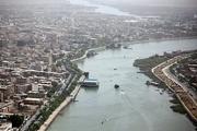 110میلیارد ریال به ساحل سازی اروندرود آبادان اختصاص یافت