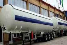 سرمایه گذاری 250میلیون دلاری خارجی برای مایع سازی گاز طبیعی در مازندران