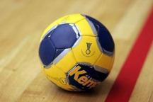 تیم والیبال شهروند اراک از سد شهرداری تبریز گذشت