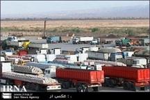 صادرات کالا از گناباد 40 درصد افزایش یافت