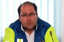 واژگونی خونین خودرو سواری پژو در جاده «اهر – تبریز»