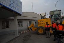 اکیپ های راهداری آذربایجان غربی آماده خدمت رسانی زمستانی است