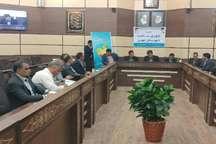 فرماندار مهریز: طرح تحول سلامت نقش مهمی در آسایش مردم داشته است