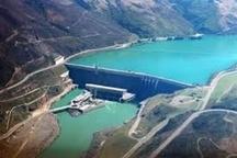 در پی بارش های اخیر،31 میلیون مترمکعب آب وارد سدهای ایلام شد