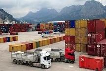رشد 36 درصدی صادرات استان  بیش از 4 میلیون دلار مبادلات کالا