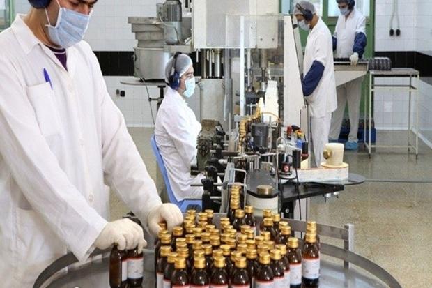 ممنوعیت واردات کالاهای مشابه داخل به رونق تولید کمک می کند