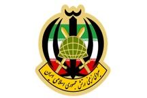 نیروهای مسلح در اوج قدرت نظامی قرار دارند
