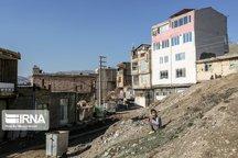 ۲۰ درصد جمعیت شهرستان ارومیه حاشیهنشین هستند