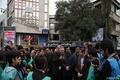 اجرای طرح پاکبان محرم با مشارکت 400 نفر از خادمان عزاداران حسینی در اردبیل
