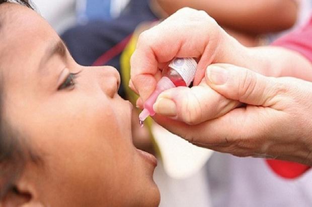 طرح تکمیلی واکسیناسیون فلج اطفال در خوزستان آغاز شد