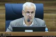 استاندار خراسان شمالی:مدیران دستگاه اجرایی از وزارتخانه ها اعتبار بیشتری جذب کنند