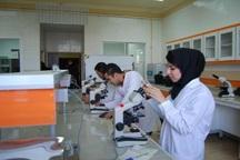 رشته های دانشکده علوم پزشکی اسدآباد افزایش یافت