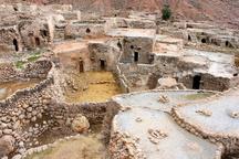 بررسیظرفیت گردشگری در 73 روستای کشور  آغاز اجرای طرح از روستای لیوس دزفول