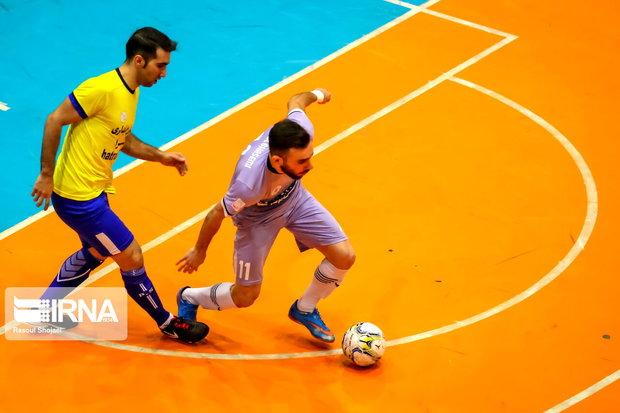 ۲ ناشنوای کهگیلویه و بویراحمد به اردوی تیم ملی فوتسال دعوت شدند