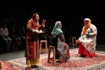 2 برگزیده جشنواره تئاتر تهران به جشنواره تئاتر فجر راه می یابند