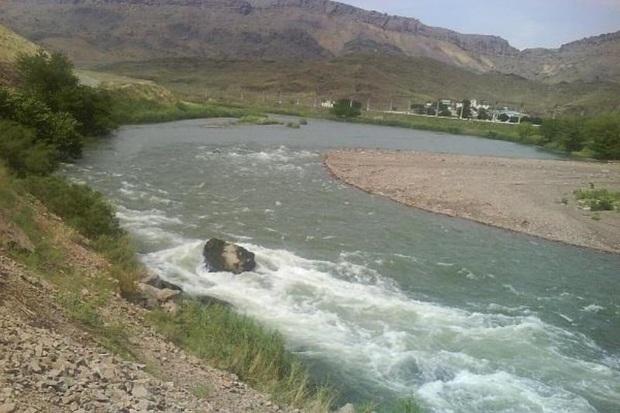 اجرای طرح آب های مرزی در مرند به اراضی خداآفرین نیز رسید
