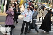 ترویج و رعایت حق تقدم عابر پیاده در مشهد عملیاتی می شود