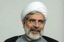رهامی : فقدان آیت الله هاشمی رفسنجانی ضربه و ضایعه بزرگ برای کل کشور است