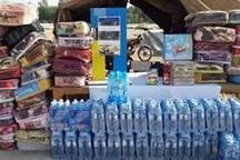 400 میلیون ریال کمک های مردمی دیربه سیلزدگان جمع آوری شد