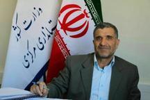 31 هزار تن گندم از کشاورزان استان مرکزی خریداری شد