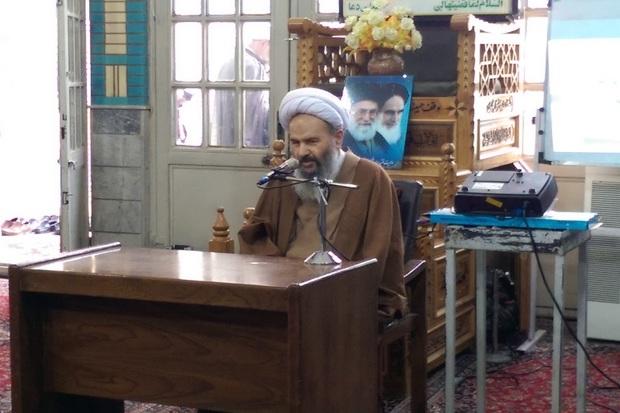مسوولان جامعه اسلامی باید به مدیریت مبتکرانه روی آورند