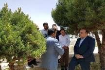 تسهیلات 230 میلیون دلاری برای توسعه تصفیه خانه شهر کرمانشاه