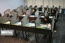 افزایش ۲ برابری ظرفیت پذیرش دانشجو دانشگاه کردستان