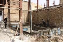 309 واحد تخریبی شهری به بانک های عامل معرفی شدند