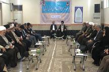 پاسداری از آرمان های انقلاب اسلامی وظیفه همگانی است