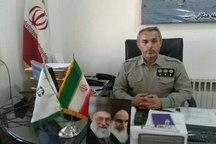 پنج گروه از صیادان پرندگان شکاری در غرب گلستان متلاشی شدند