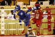 2 ورزشکار کیک بوکسینگ کار جیرفتی به اردوی تیم ملی دعوت شدند
