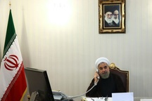 رئیسجمهور روحانی: ایران خواهان جبران خروج آمریکا از برجام توسط 5 کشور طرف مذاکره است /بسته پیشنهادی اروپا درباره ادامه روند همکاریها در برجام دربرگیرنده همه خواستههای ما نیست