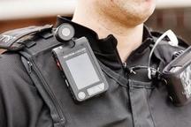 پلیس کشور تا پایان سال آینده به لباس دوربیندار مجهز میشود